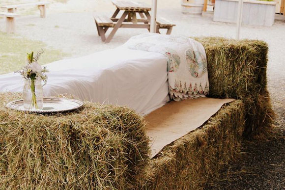 Event Planning for Outdoor Barn Weddings