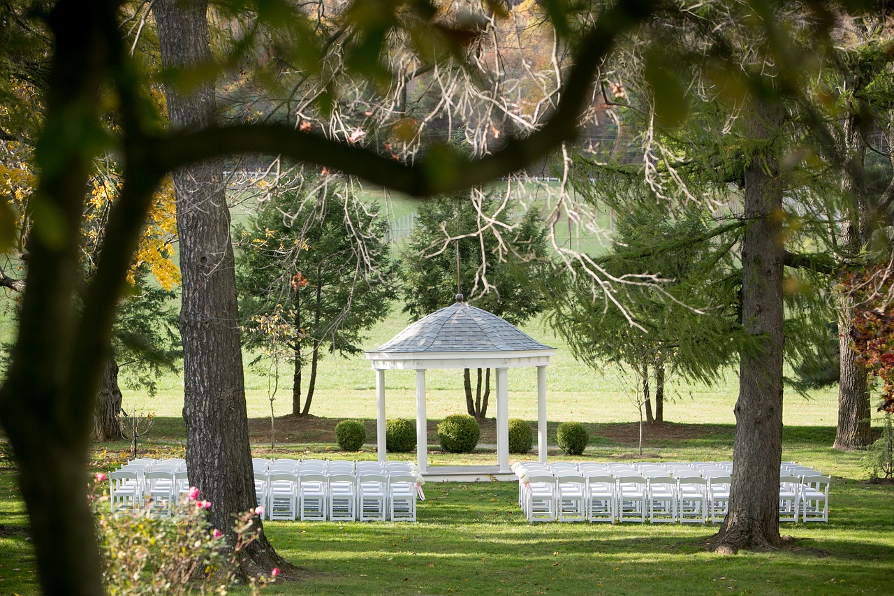 Folding Chair Rental Service Event Planning Services