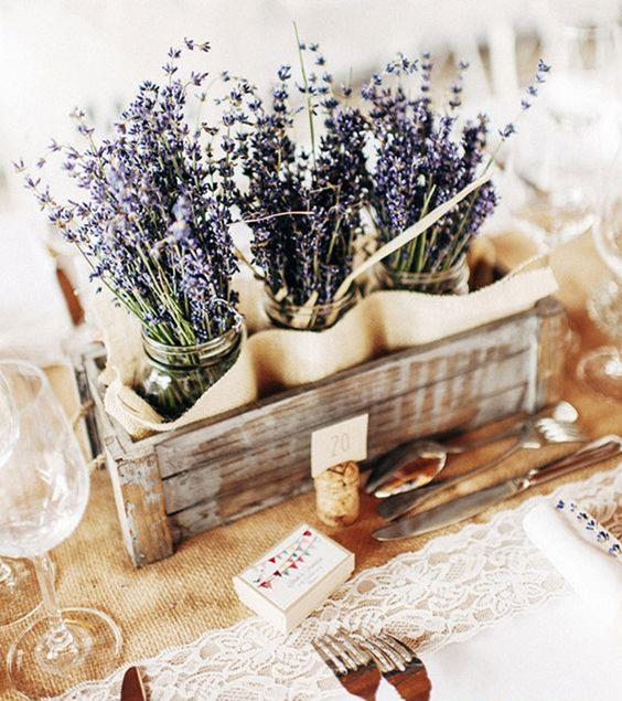 Event Table Decor Rentals