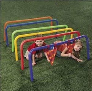 Obstacle Course Element